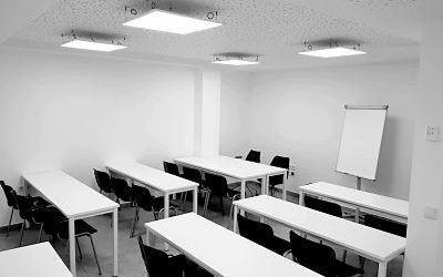Showroom, el espacio para tus presentaciones en Castellón