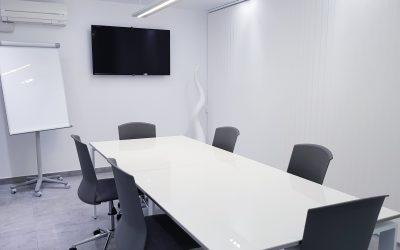 Centro de Negocios Bono, infraestructura y servicios, contrata la combinación perfecta para tu empresa