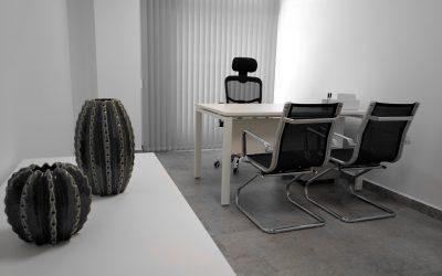 Ventajas de alquilar un espacio en nuestro Centro