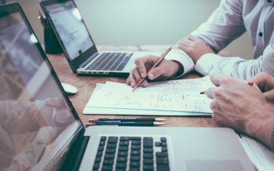 ¿Cómo preparar un plan de negocios?