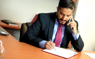 Alquiler temporal de despacho o sala: un acierto para quienes empiezan
