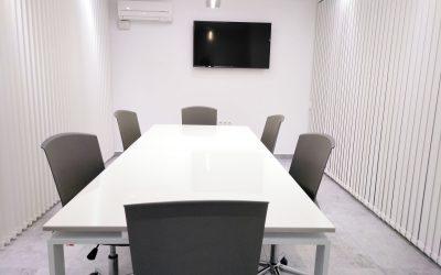 ¿Qué puede aportar a mi empresa celebrar las reuniones en un Centro de Negocios?